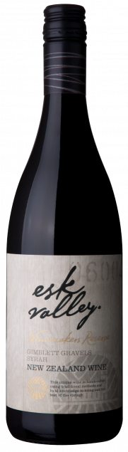 EskValley WinemakersReserve Syrah NV