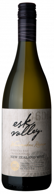EskValley WinemakersReserve Chardonnay NV